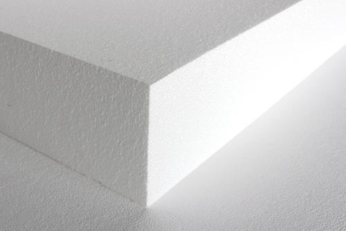 Cellplast-vit-Material