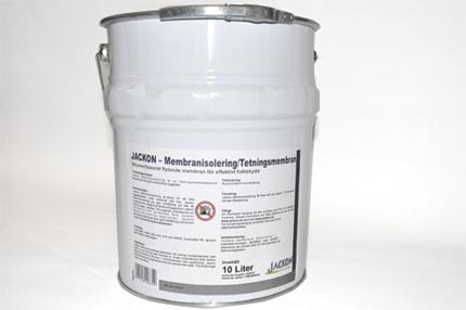 Superdran membranisolering 430H