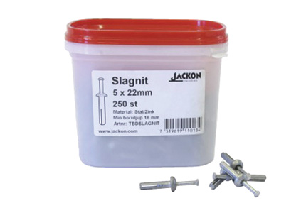 Superdran slagnit-430H