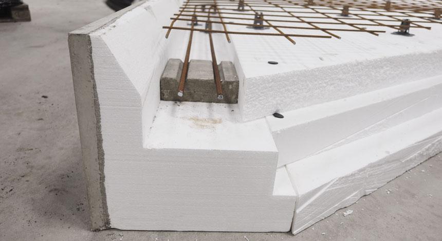 l element betong